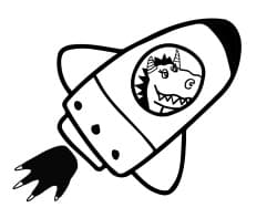 Lenny-rocketship-cutout-black-white.jpg